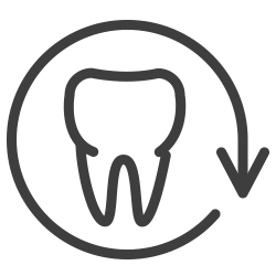 Restablece la funcionalidad de tu boca