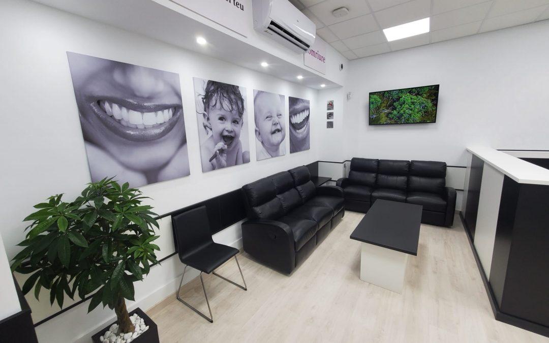 Llega al barrio de Hospitalet de Llobregat la clínica dental de referencia para toda la familia